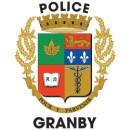 Logo Police Granby