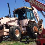 Remorquage Boissonneault - Granby, Shefford 2