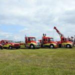Remorquage Boissonneault - vehicules et camions specialises