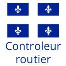 Logo-Controleur-routier - Remorquage Boissonneault