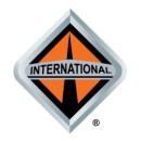 Logo-Internationnal - Remorquage Boissonneault