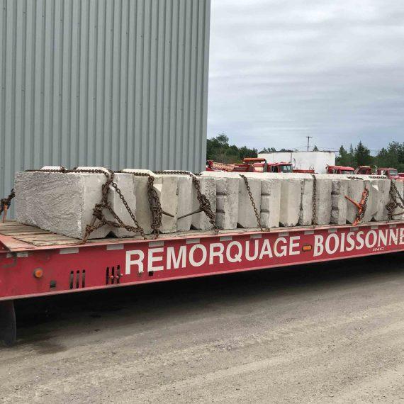 Remorquage 13 - Remorquage Boissonneault